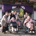 新年祝賀会・初詣1