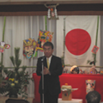 新年祝賀会・初詣2