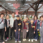秋の寿司旅行2
