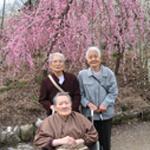 ひなまつり・梅林公園見学2
